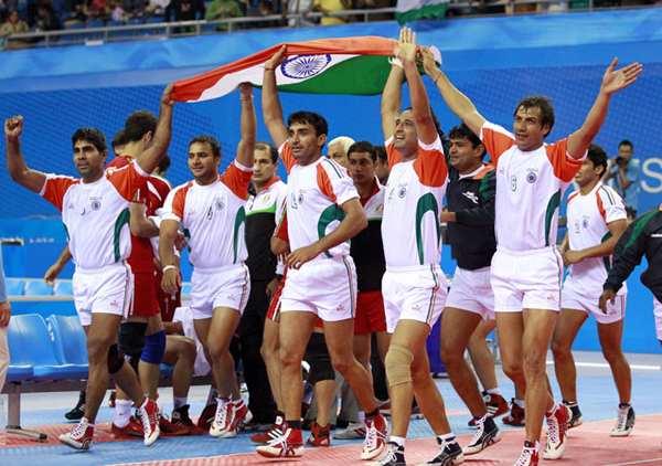 indian mens kabaddi team