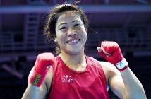 mary kom boxing indian sports stars