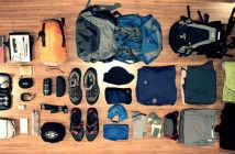 things to take on a trek