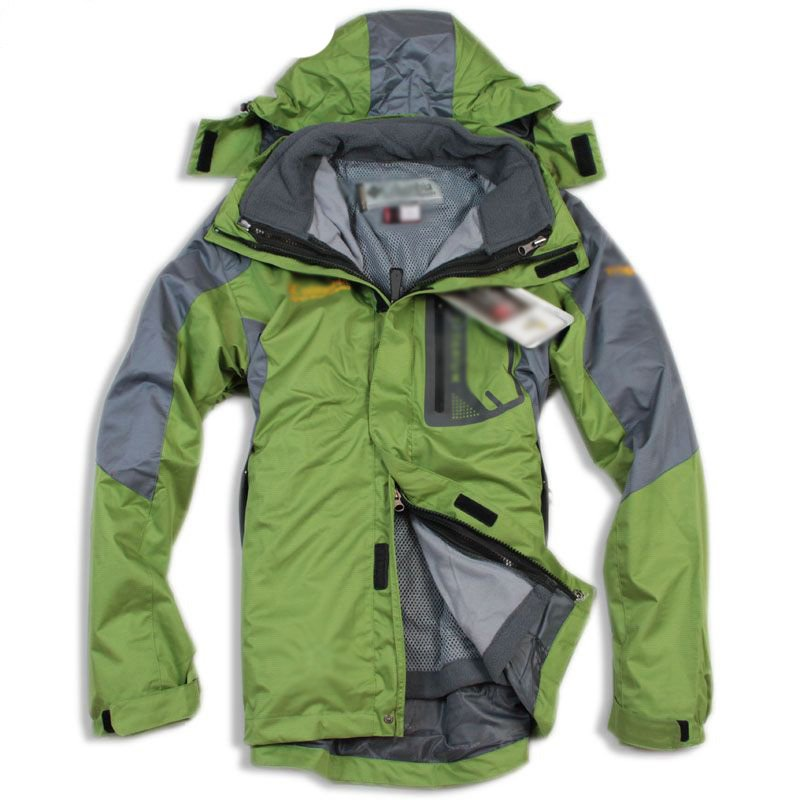trekking jacket