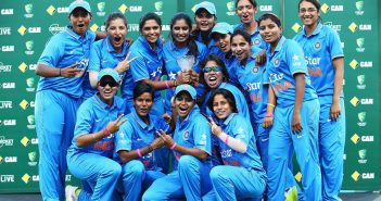 womens cricket team