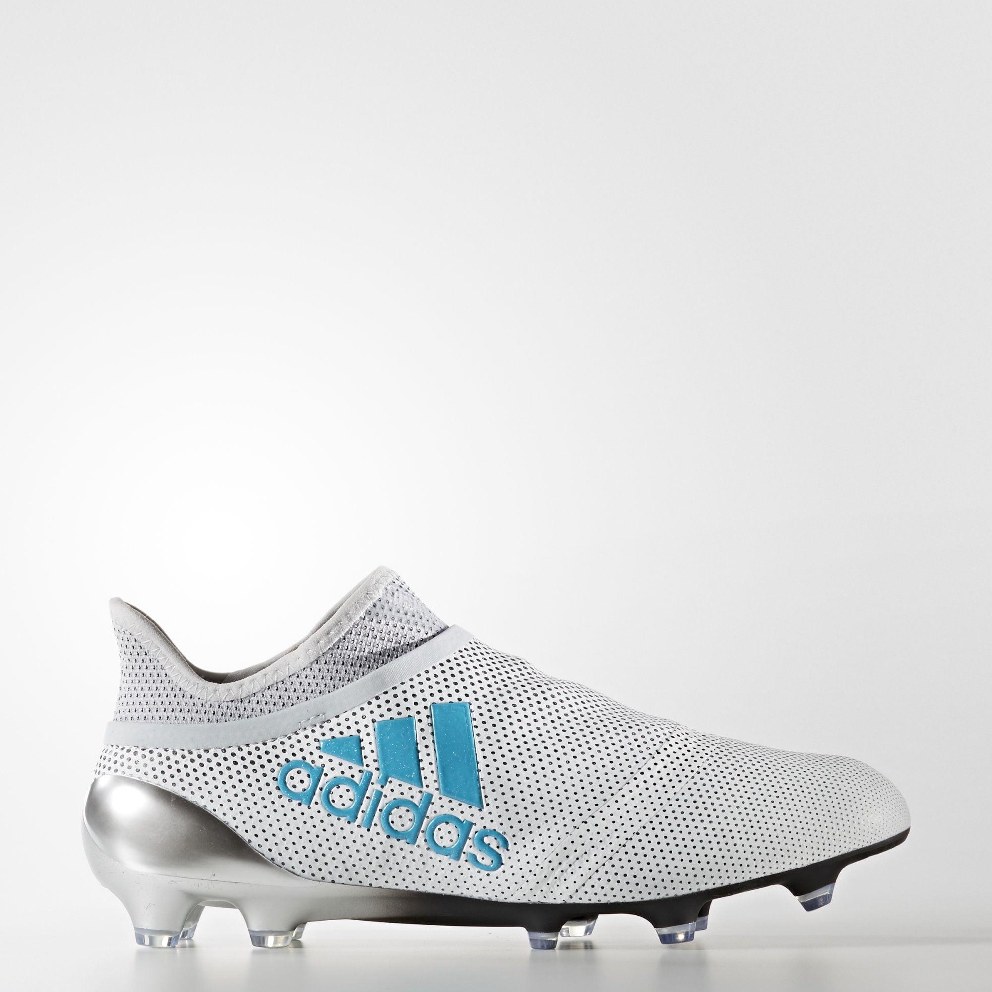 Adidas X 17+ PureChaos FG Men's Laceless Boots