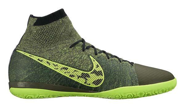 Nike Elastico