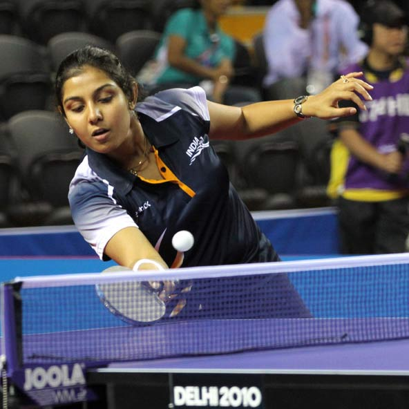 5 Best Indian Table Tennis Players Of All Time Playo