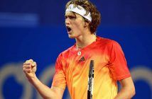 Future Big four Tennis alexander zverev