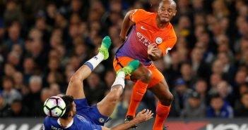 football tackles