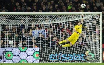 goalkeepers deserve more love