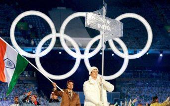 india olympics 2032