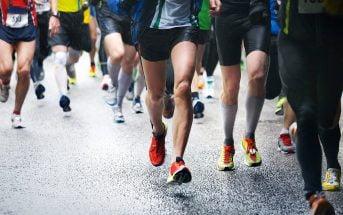 marathon beginners tips