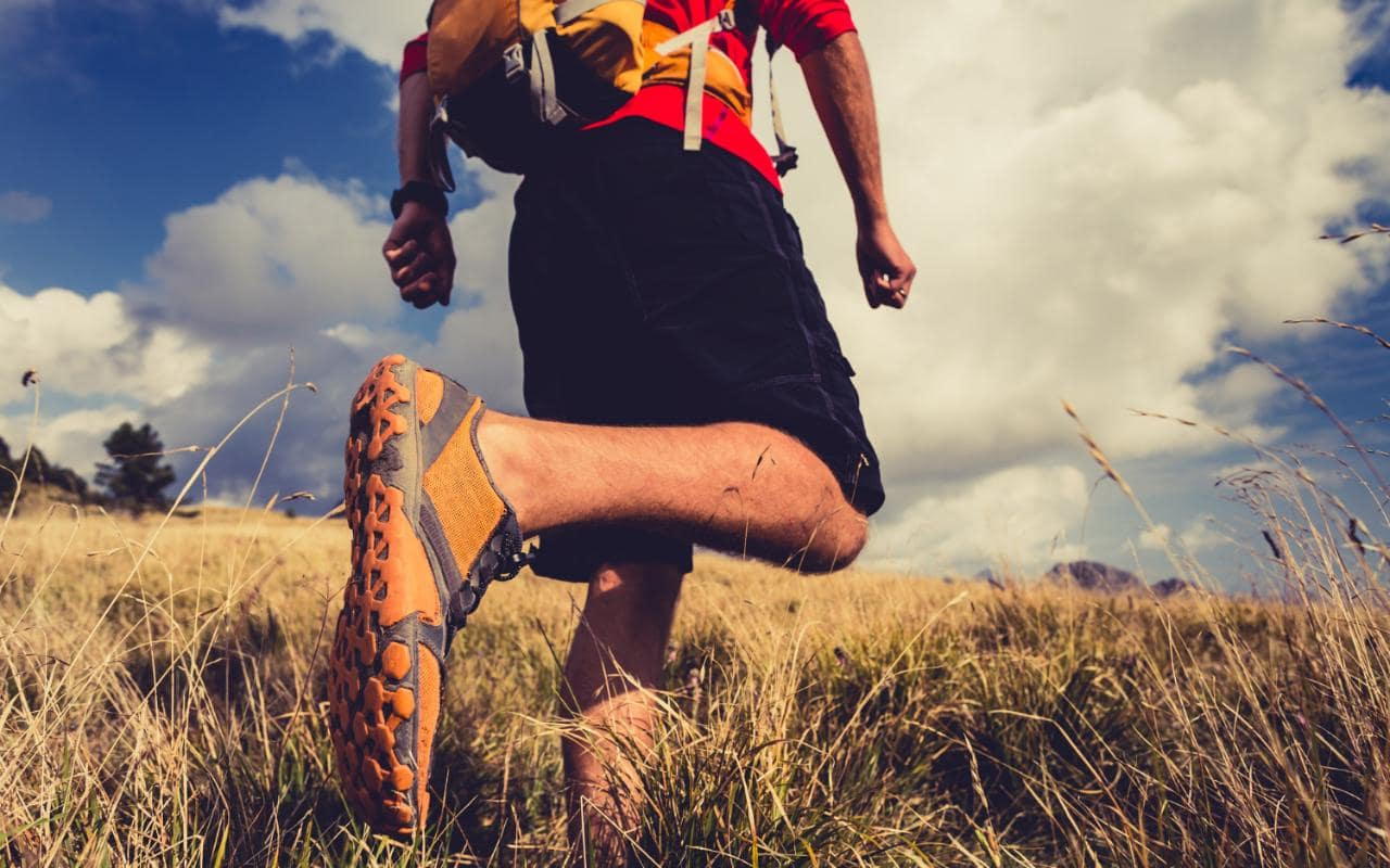 river shoes for trekking