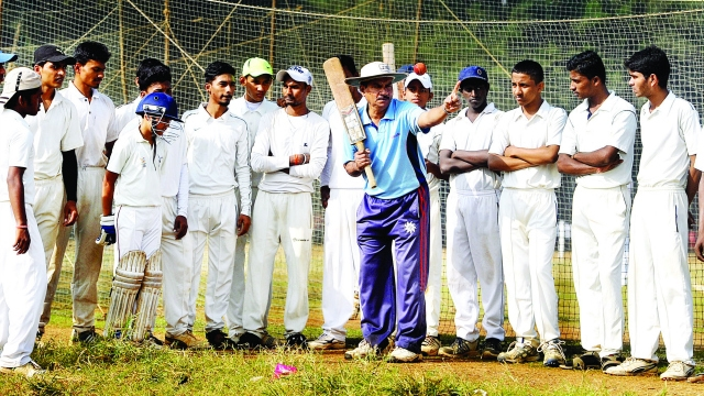 young indian cricket stars