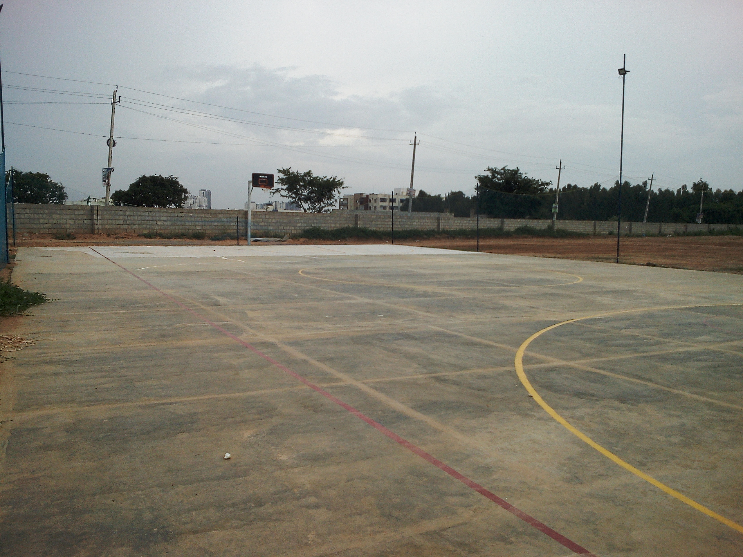 achivers sports academy
