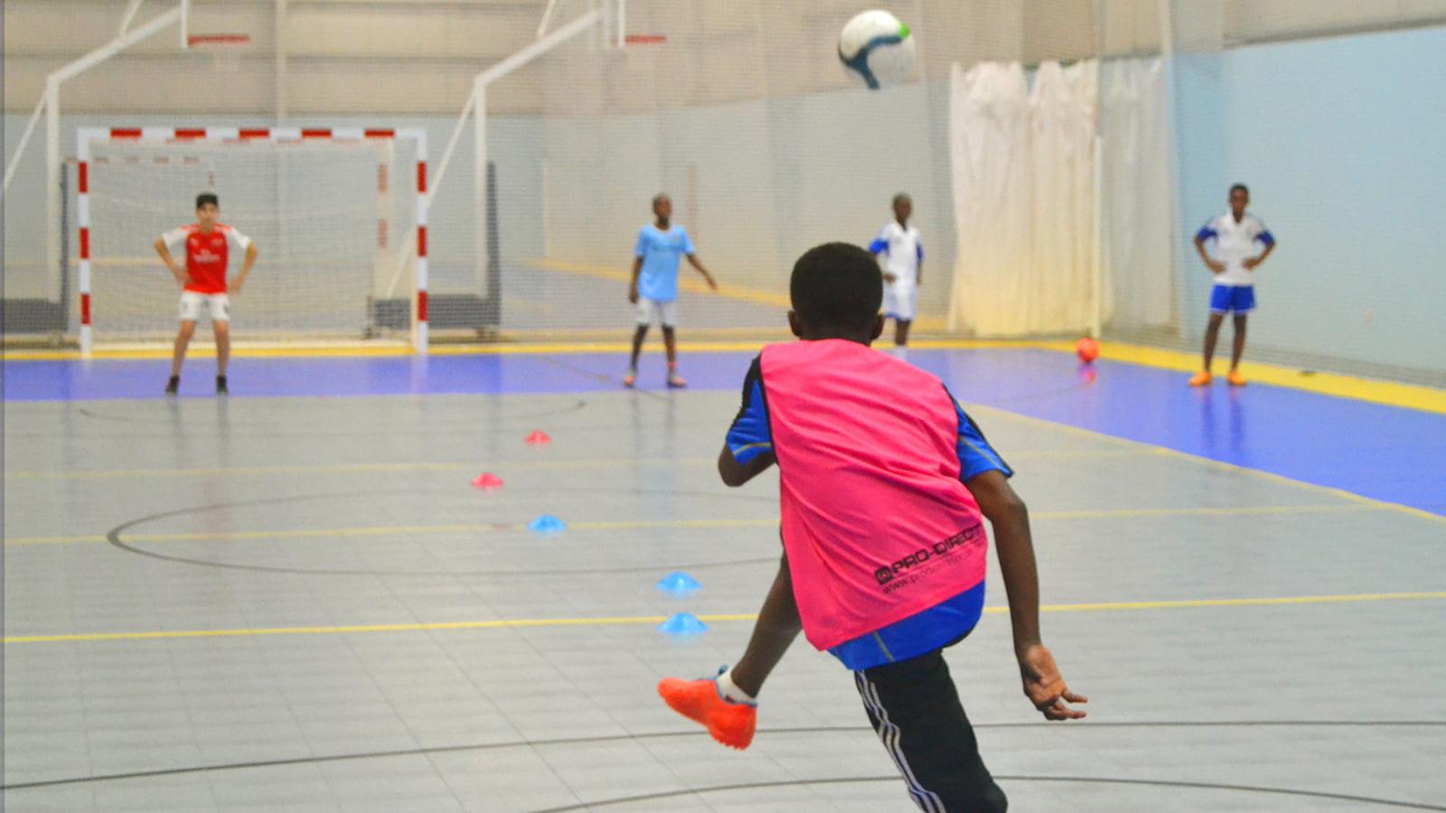 Dubai stars sportsplex