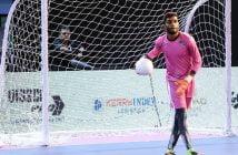 Abhishek Premier Futsal Golden Glove