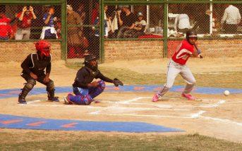 Grand slam baseball