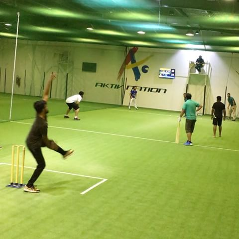 aktiv nation cricket