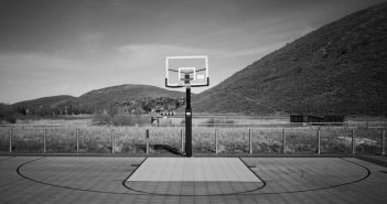 basketball courts in bangalore
