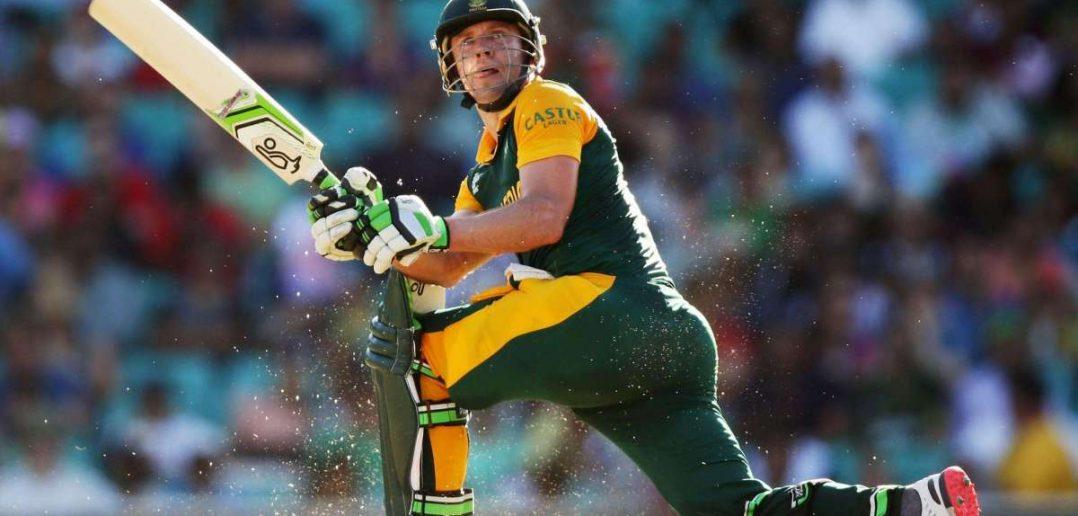 cricket power hitting tips ab de villiers