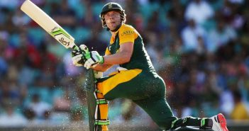 cricket power hitting tips ab de villiers