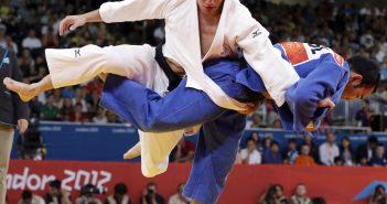 martial art types