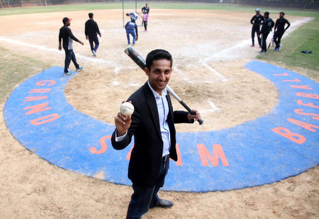 indian youth baseball