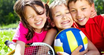 pick the right sport for your children