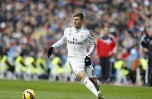 toni kroos football midfielder