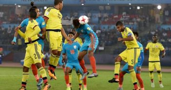 youth development Fifa u-17 world cup