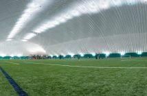 Koora Dome Dubai Al Wasl Club
