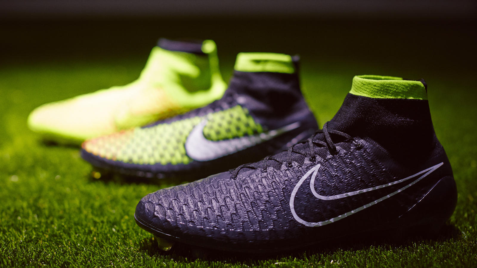 best football shoes in nike