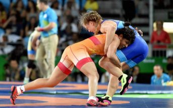 best indian wrestlers