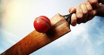 cricketing skills