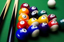 cue sports in bangalore
