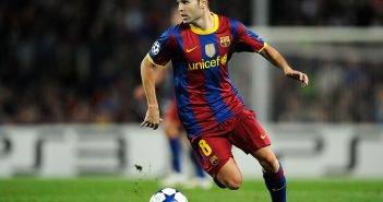 football root skills iniesta