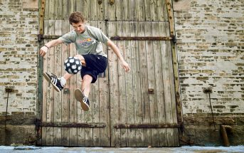 freestyle football skills