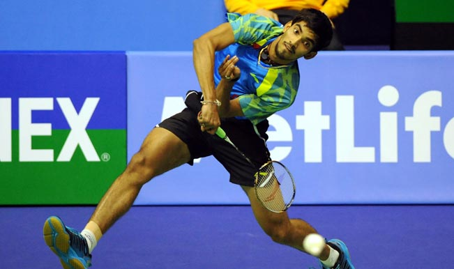 india open super series 2015