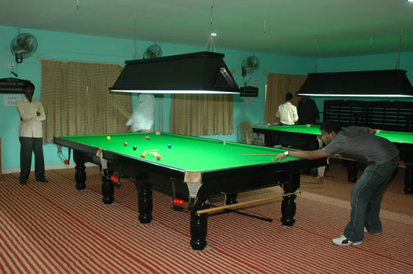 Love playing pool head out to these cue sports outlets in - Swimming pool builders in bangalore ...