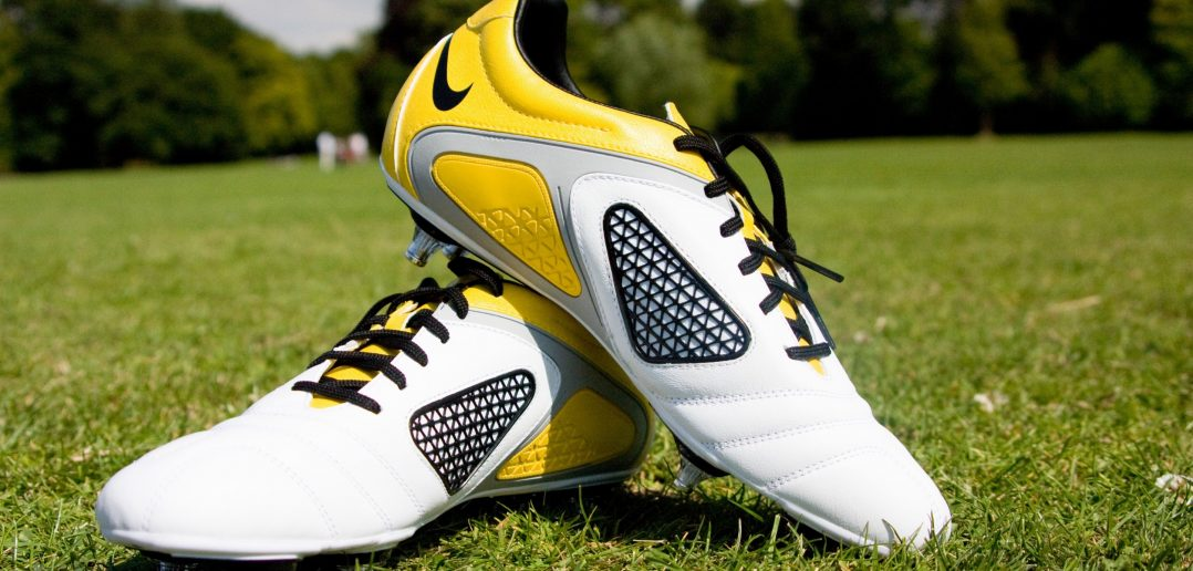 perfect football boots