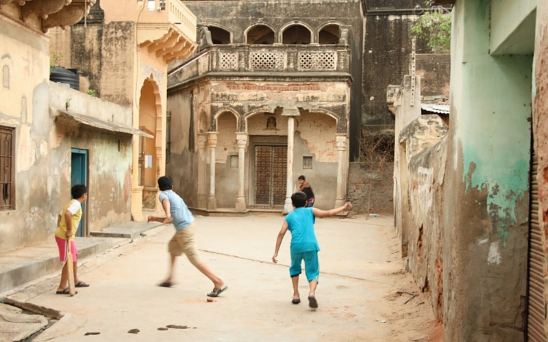 scoring in gully cricket