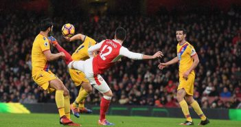 scorpion kick by olivier giroud