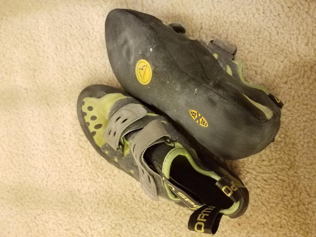 shoe grip