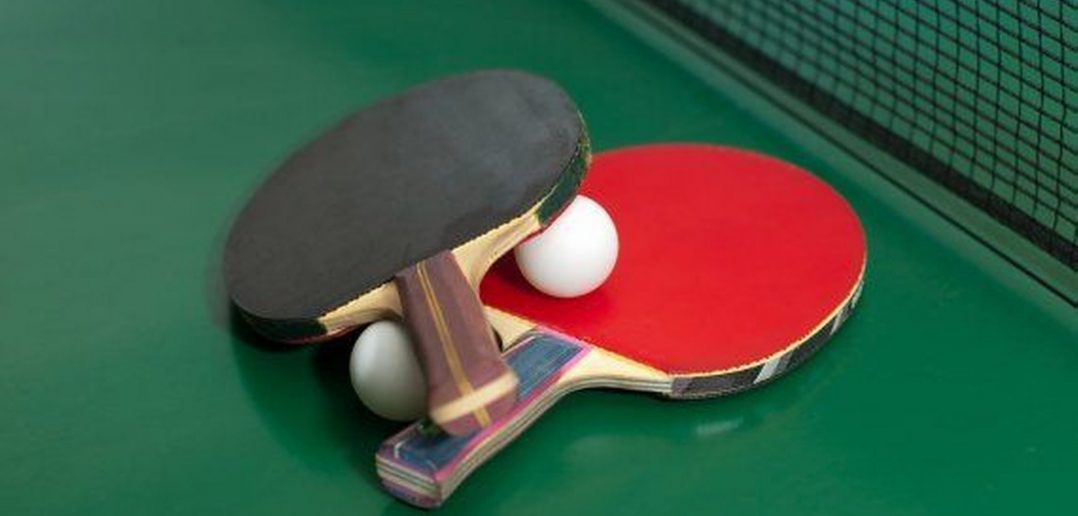 table tennis shots for you