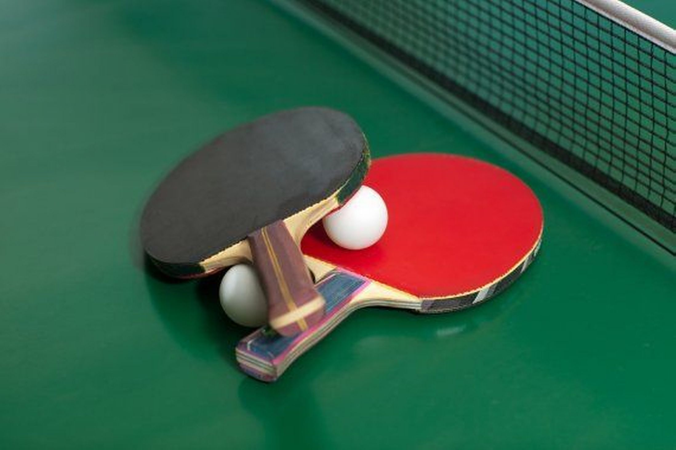 5 Tricks To Get Better At Your Table Tennis Shots