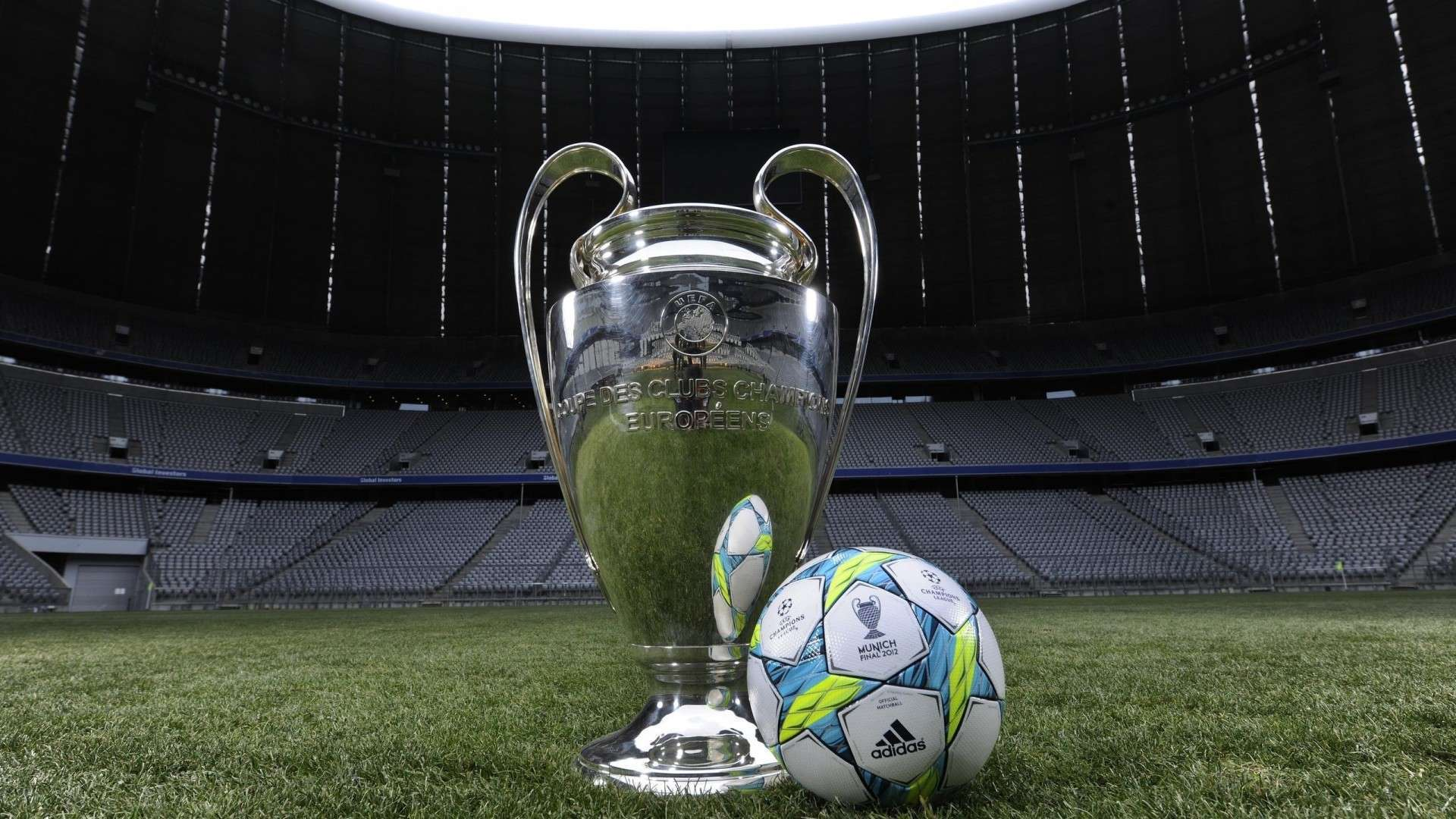 uefa champions league trophy 2014 wallpaper 1 playo uefa champions league trophy 2014
