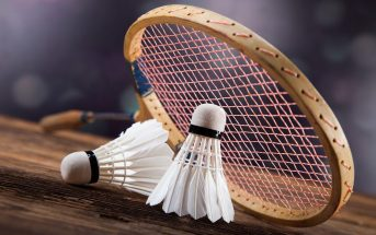 badminton coaching in bangalore