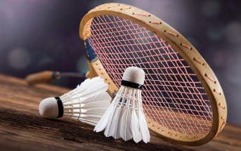 badminton coaching in bangalore