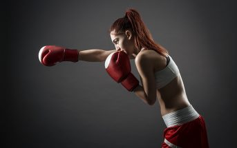 basic skills in boxing