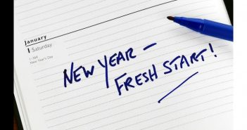 fun resolutions