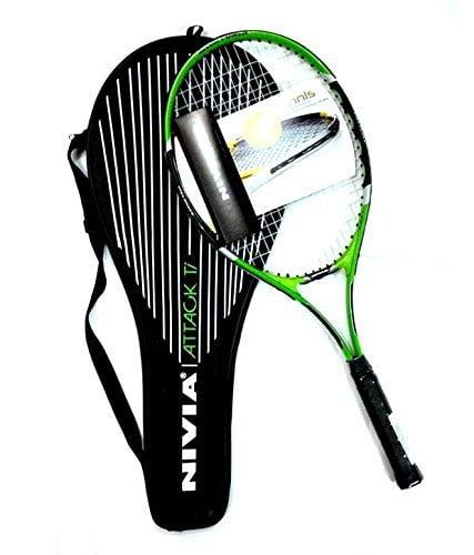 nivia attack ti racket