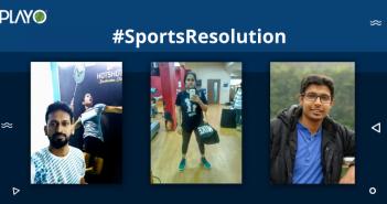 sports resolutions